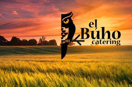 el búho catering Madrid