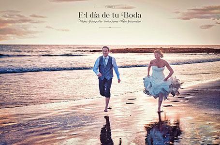 el día de tu boda fotógrafos