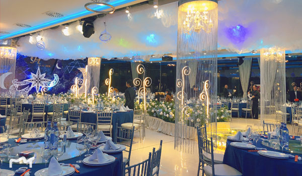 montajes especiales bodas Madrid