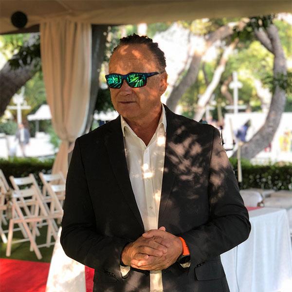 Pedro J. Rodríguez